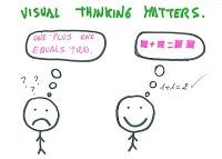 Visuals matter